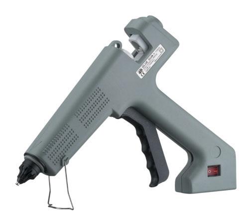 ปืนยิงกาวร้อน ขายส่ง   ทนทาน มีสวิตซ์ปิด-เปิด ใช้งานต่อเนื่อง 4-6 ชม. จัดส่งทั่วประเทศ
